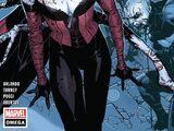 Darkhold Omega Vol 1 1