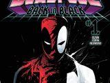 Deadpool: Back in Black Vol 1 1