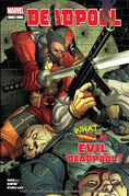 Deadpool Vol 4 45