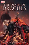 Death of Dracula TPB Vol 1 1