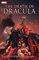 Death of Dracula TPB Vol 1 1