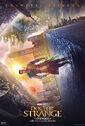 Doctor Strange (film) poster 014