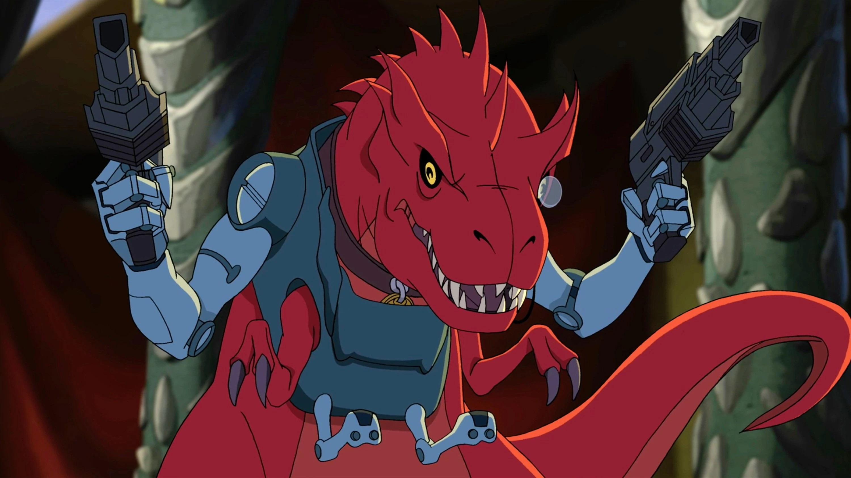 El Diablo (Earth-TRN568)