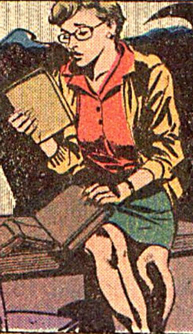 Emily Arthurs (Earth-616)