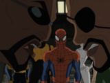 Ultimate Spider-Man (Animated Series) Season 2 21