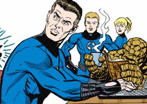 Fantastic Four (Earth-77013)