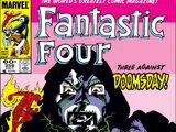 Fantastic Four Vol 1 259