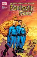 Fantastic Four Vol 1 511