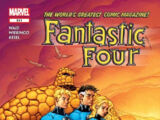 Fantastic Four Vol 1 511