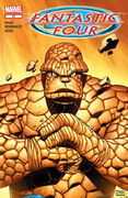 Fantastic Four Vol 3 61
