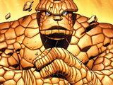 Fantastic Four Vol 3 61