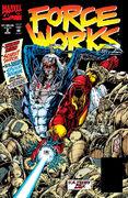 Force Works Vol 1 2