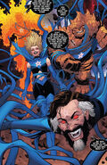 Ftaghn Four (Earth-10011) from Annihilation - Scourge Fantastic Four Vol 1 1 001