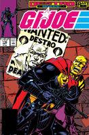 G.I. Joe A Real American Hero Vol 1 116