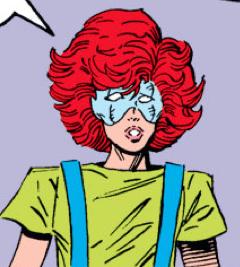 Gailyn Bailey (Earth-616)