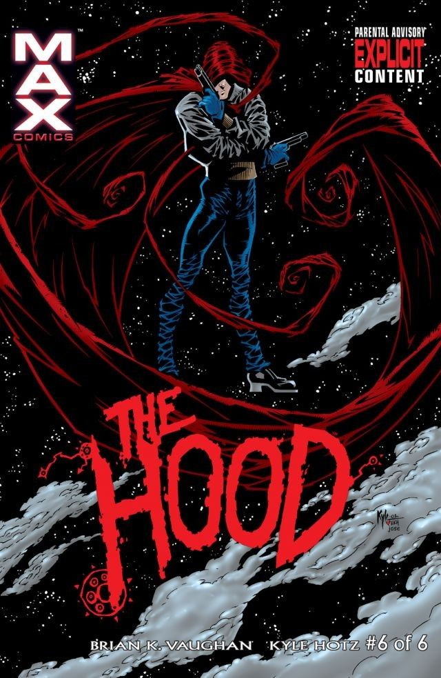 Hood Vol 1 6