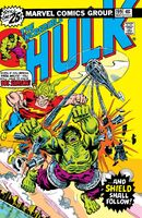 Incredible Hulk Vol 1 199