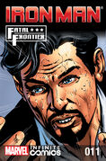 Iron Man Fatal Frontier Infinite Comic Vol 1 11
