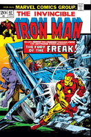 Iron Man Vol 1 67