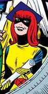 Jean Grey (Earth-616) from X-Men Vol 1 7 001