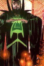 Karl Mordo (Earth-70105)