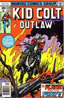 Kid Colt Outlaw Vol 1 216