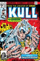 Kull the Destroyer Vol 1 28