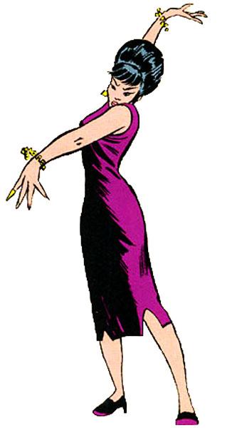 Madame Macabre (Earth-616)