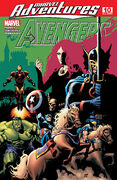 Marvel Adventures The Avengers Vol 1 10