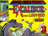 Marvel Comics Presents Vol 1 37