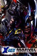 Marvel Encyclopedia Vol 1 X-Men