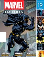 Marvel Fact Files Vol 1 19