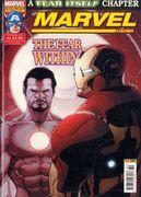 Marvel Legends (UK) Vol 1 80