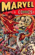 Marvel Mystery Comics Vol 1 58