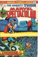 Marvel Spectacular Vol 1 3