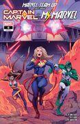 Marvel Team-Up Vol 4 6