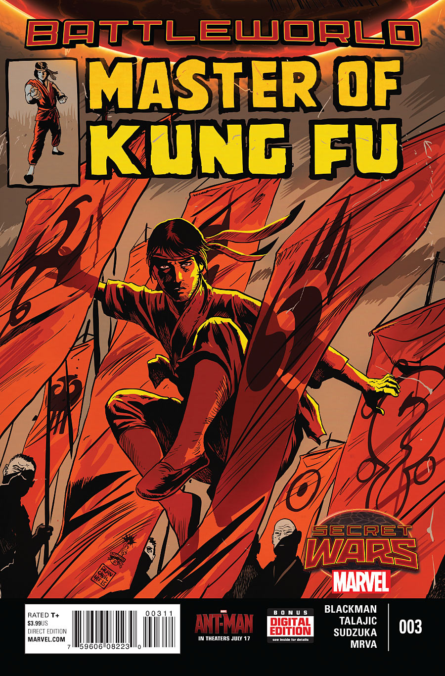 Master of Kung Fu Vol 2 3