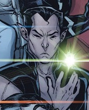 Namor McKenzie (Earth-TRN619)