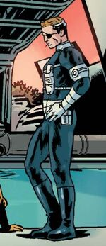 Nicholas Fury (Earth-93787)