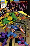 Official Marvel Index to Avengers Vol 2 2
