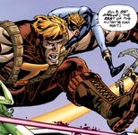 Oliver Queen (Earth-9602)