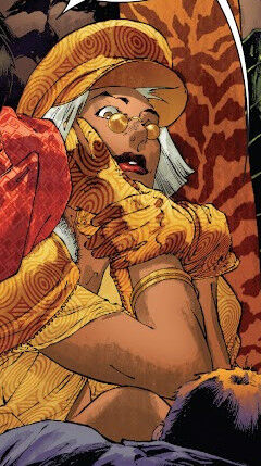 Oshun (Santerians) (Earth-616) from All-New Official Handbook of the Marvel Universe A to Z Vol 1 9 001.jpg