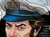 Peter Corbeau (Earth-616)