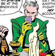 Pietro Maximoff (Earth-616) from X-Men Vol 1 4 002