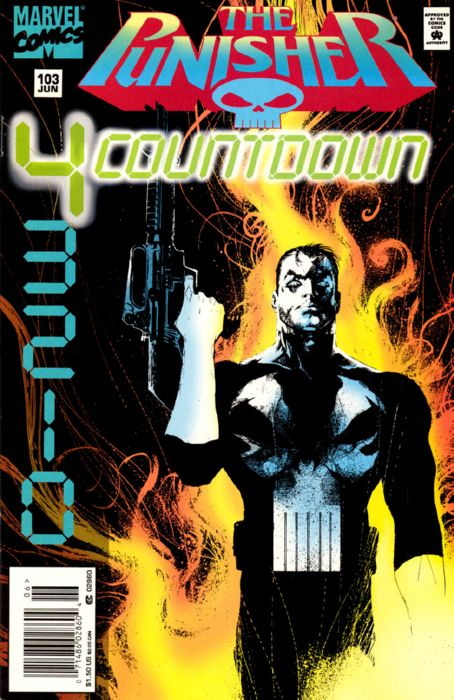 Punisher Vol 2 103