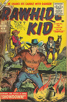 Rawhide Kid Vol 1 7