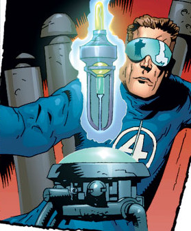 Reed Richards (Earth-42777)