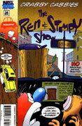 Ren & Stimpy Show Vol 1 36