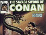 Savage Sword of Conan Vol 1 191