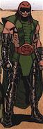 Seth (Earth-616) from Thor & Hercules Encyclopaedia Mythologica Vol 1 1 0001